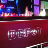 Depot Napoli, Club, Bar, Massagesalon, Campania