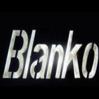 Blanko Lap Dance Roma logo