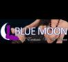 BLUE MOON Roma logo