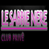 SABBIE NERE  Nicolosi logo
